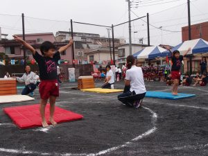 子どもオリンピック